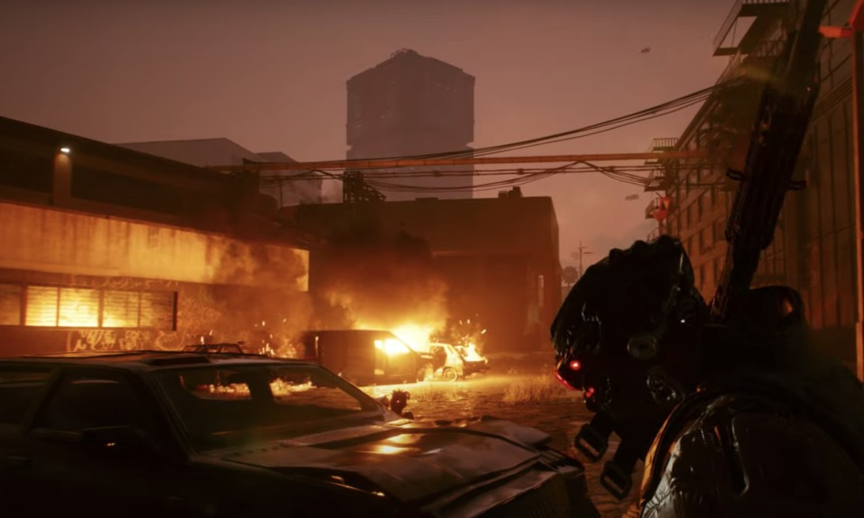 Cyberpunk 2077 Multiplayer Release Date