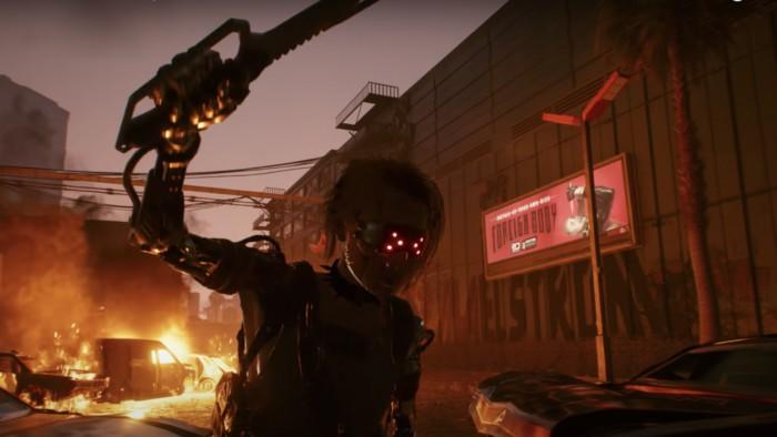 Cyberpunk 2077 Shotgun Build - Cyberware