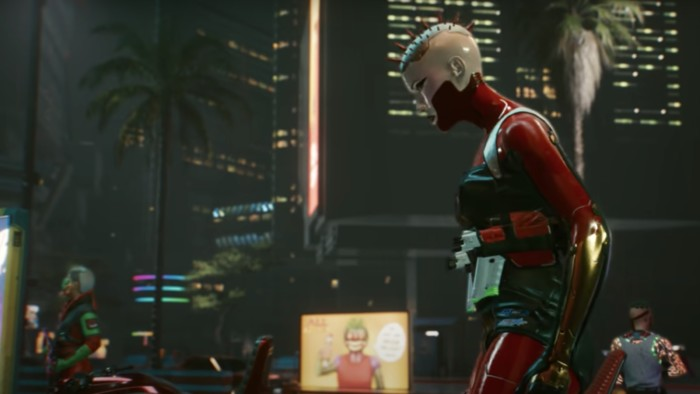 Cyberpunk 2077 Stealth Build - Cyberware Chick