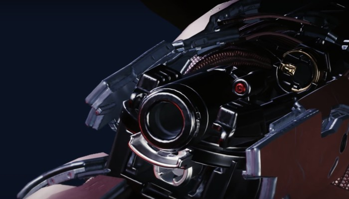 Cyberpunk 2077 Tech Build - Cyberware