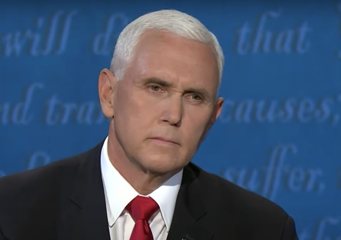 Who Will Replace Rush Limbaugh? Pence